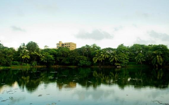 SP Jain Campus_InsideIIM