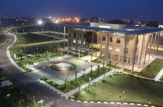 ISB - Mohali campus_InsideIIM