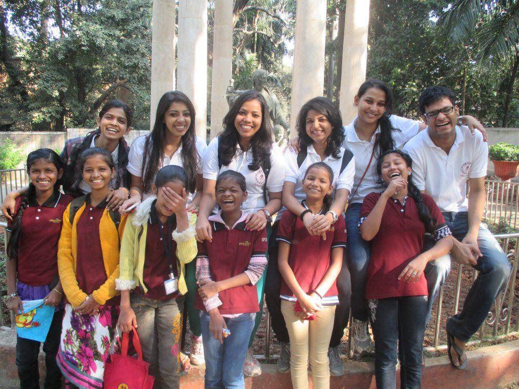 Abhyudaya Team