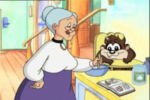 Granny_Looney_TUnes