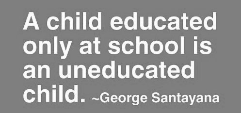 a-child-educated-only-at-school-is-an-uneducated-child-education-quote