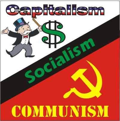 Cap-Socialism
