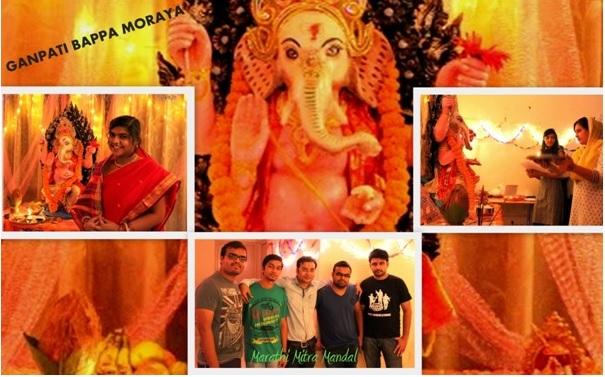 Ganesh Puja 4
