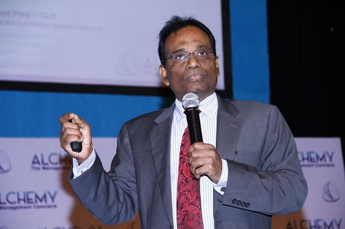 Mr. Anand Pillai