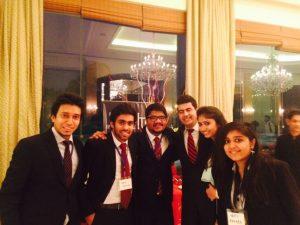 Roshan Farhan Team