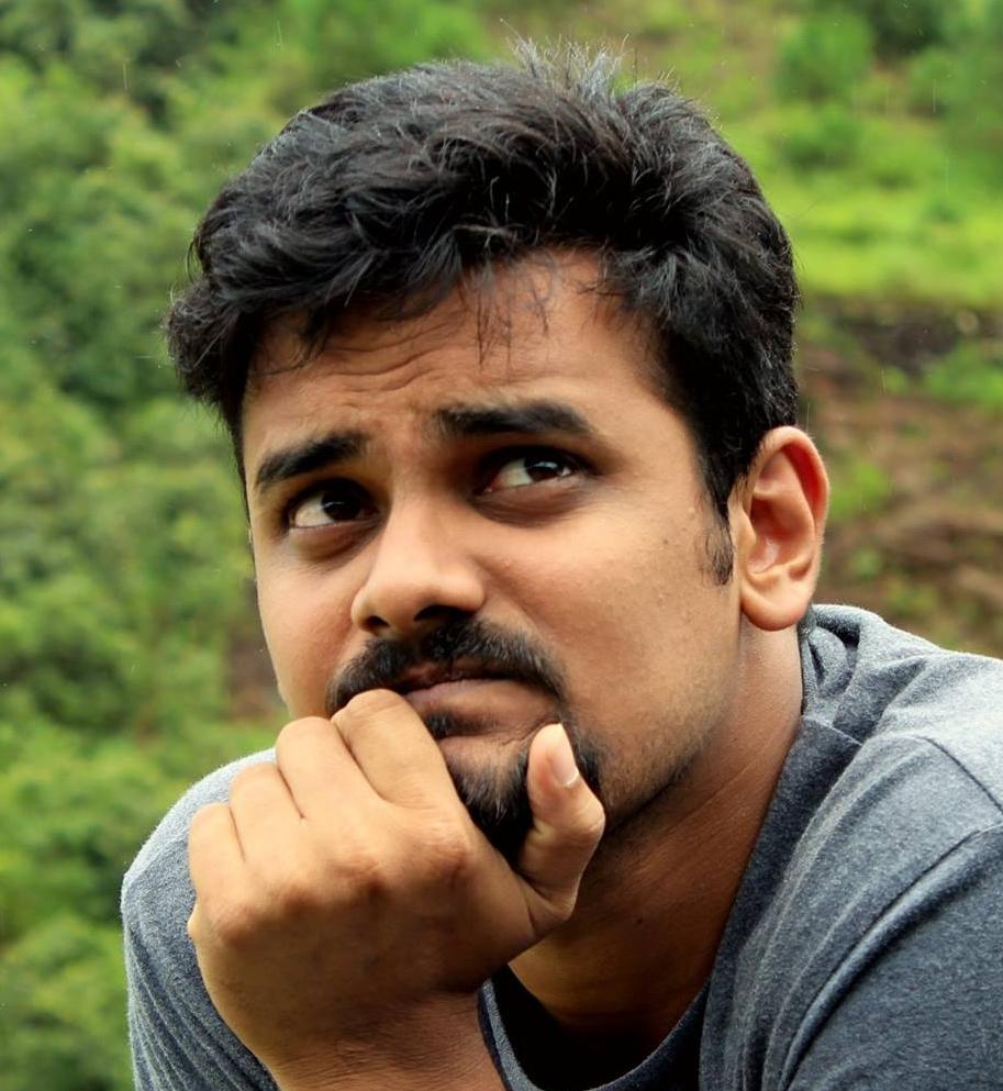 Arvind Author