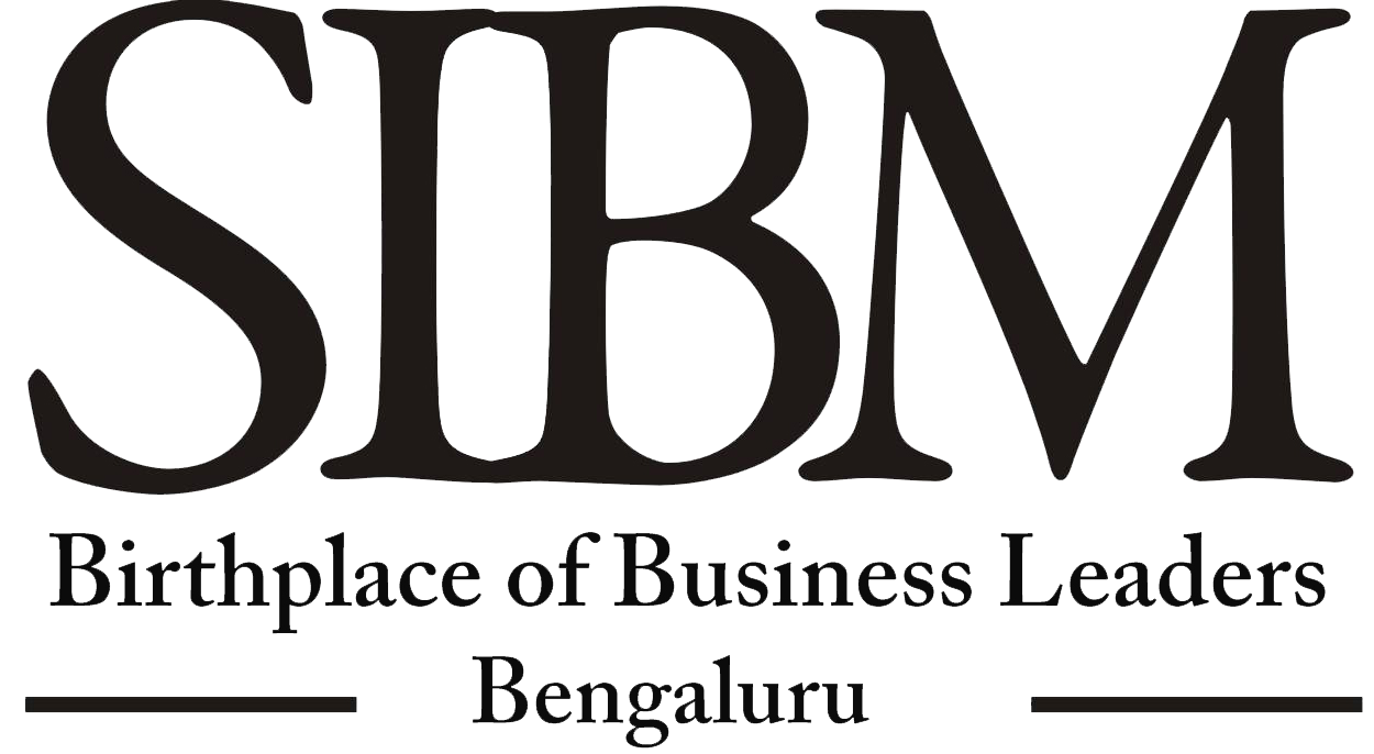 SIBM-B Logo BonW