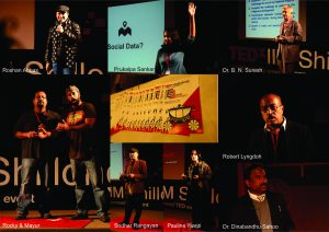 TEDxIIMShillong_Collage
