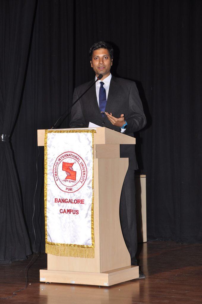 Mr. Mittu Chandliya