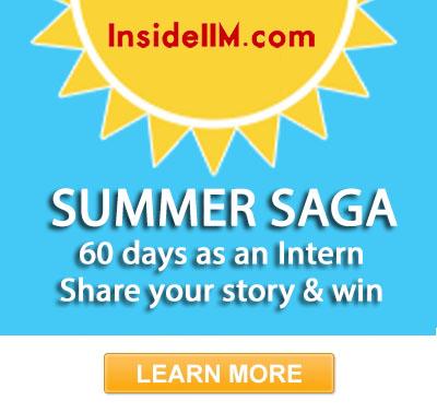 InsideIIM-Summer-Saga