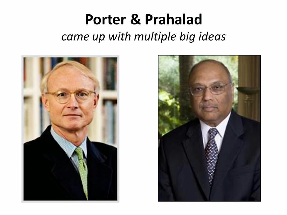 Porter & Prahalad - rishikeshakrishnan - insideiim - jugaadtoinnovation