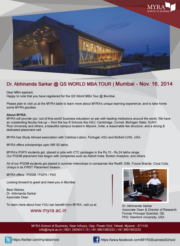 QSEmailer-MYRA-Nov2014-Mumbai-new