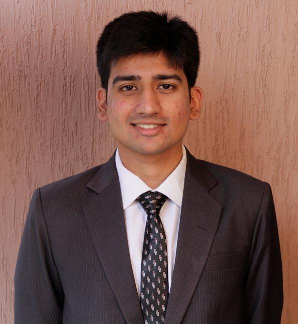 Piyush Jain_IIM Ranchi-InsideIIM