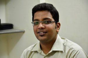 Anurag Satapathy