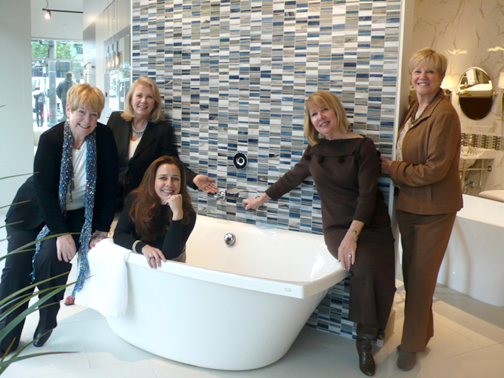 pirch bathtub