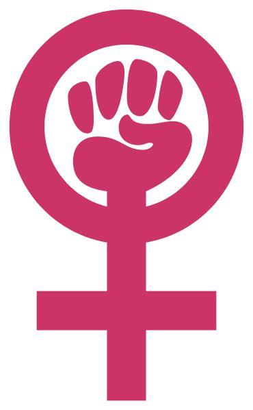 womens day symbol