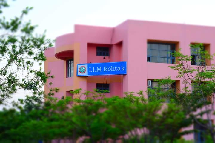 CAP Interview IIM Rohtak