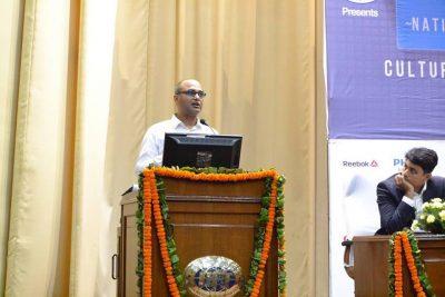 Sudhakar Mishra