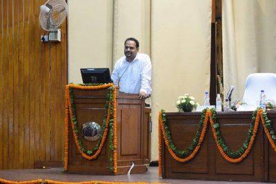 Sudip Mitra