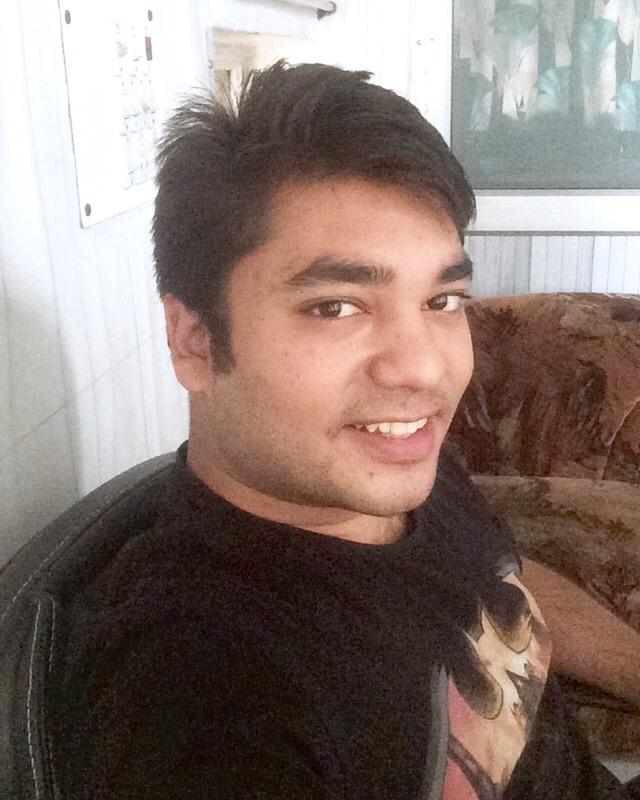 Mehul Gupta