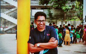 SIBMB-Arjun Munshi
