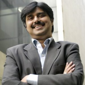 Rajeev Karwal