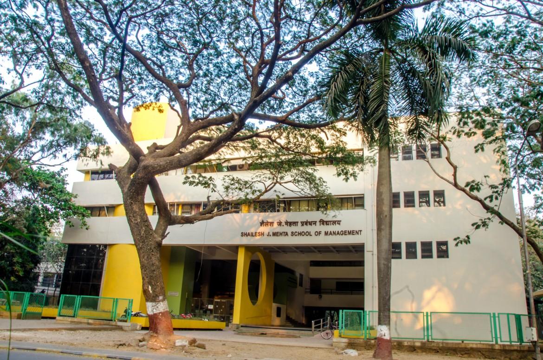 SJMSOM IIT Bombay