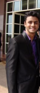 Prem Sarit Acharya