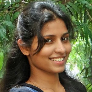 Sandesha Shinde