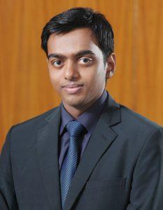 Sidharth Radhakrishnan