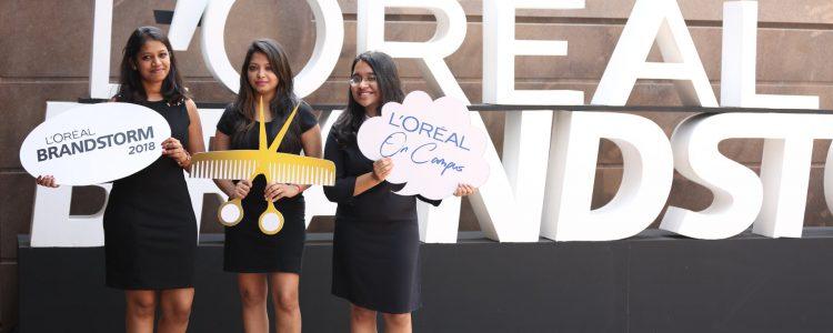 L'Oréal Brandstorm MISB Bocconi