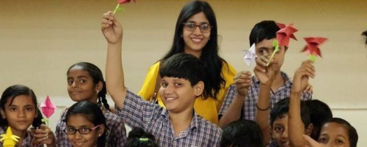 KJ-SIMSR Mumbai Experiential Learning Initiative