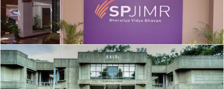 SPJIMR vs XLRI Comparative Guide Which Is Better