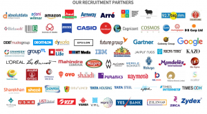 mica placements 2018: Partner Companies