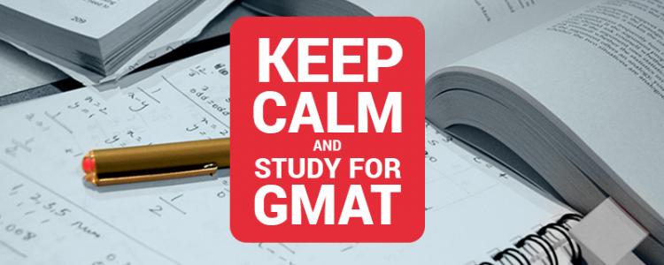 GMAT Study